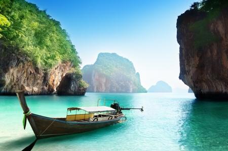 Krabi Province Beach