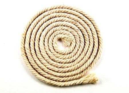 Skein of rope