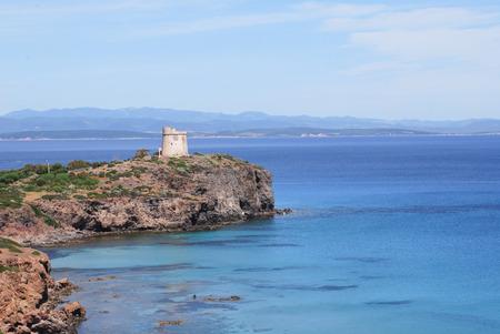Sant \ 'Antioco, Sardinia
