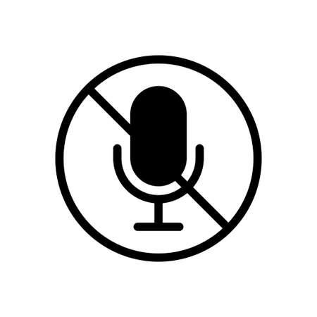 Illustration pour block vector glyph flat icon - image libre de droit