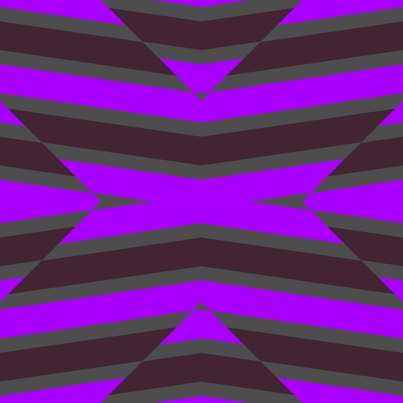Abstract geometric gray purple tileable pattern