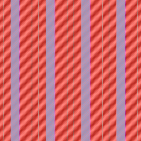 Abstract striped seamless regular digitally rendered pattern with fabric texture