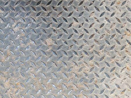 Photo pour texture of metal and rust - image libre de droit