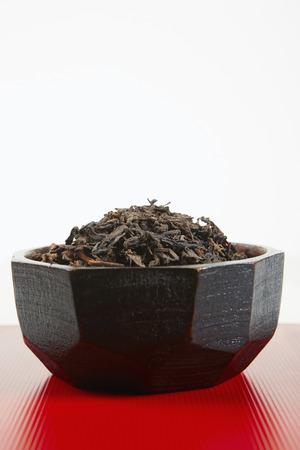 Chinese tea Pu Erh