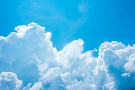 Photo pour Clouds - image libre de droit