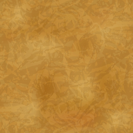 Seamless vintage pattern on old paper texture