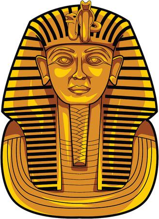 Illustration pour Sphinx - image libre de droit
