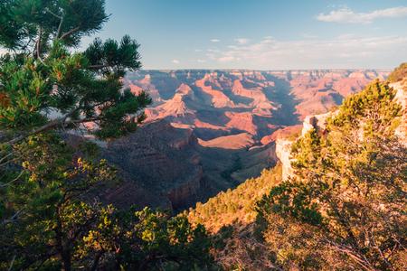 Bryce Canyon Panorama - Sunset Point, Bryce Canyon National Park, Utah, USA.