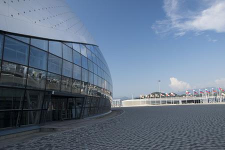 Olympic Park, Sochi, Adler