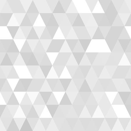 Ilustración de Abstract geometric glitter shiny pattern - Imagen libre de derechos