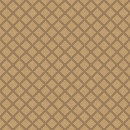 Kraft recycled paper texture vector  Seamless craftpaper