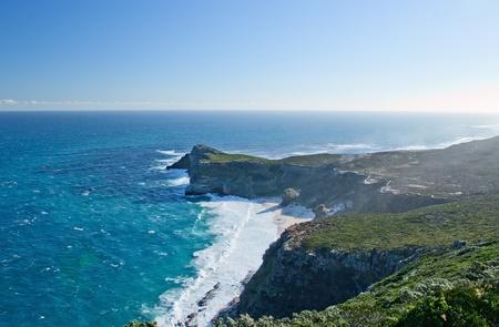 Photo pour Cape of Good Hope, Cape Town, South Africa - image libre de droit