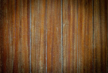 Photo for Old wooden natural background texture for vintage theme. - Royalty Free Image
