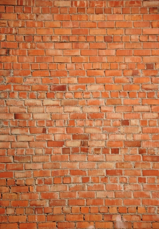 Background of brick wall tex