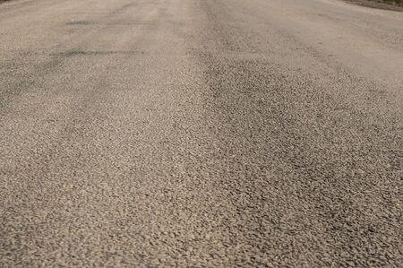 Photo pour New asphalt abstract texture background - image libre de droit