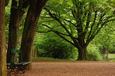 a place for rest, la citadelle, lille, france