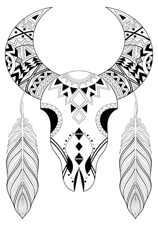 Feathers clipart colouring page, Feathers colouring page ... | 450x315