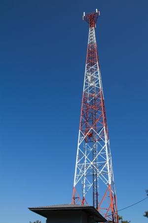 Network pole