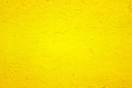 Photo for yellow paper texture for background - Royalty Free Image