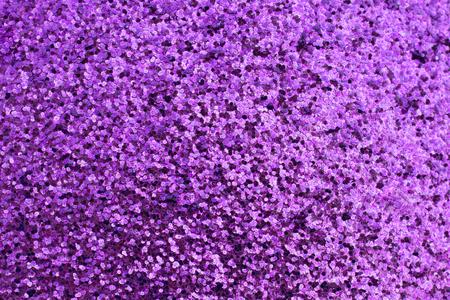 Purple metallic sparkling background.