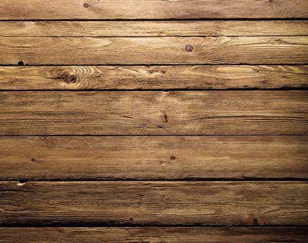 Photo pour the brown wood texture with natural patterns - image libre de droit
