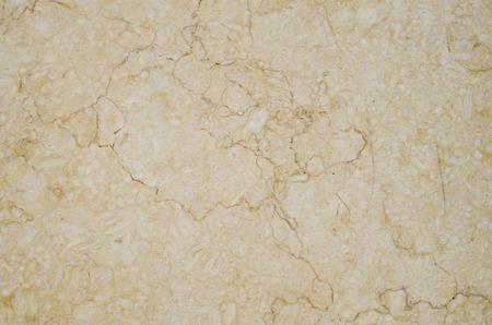 Foto de Polished sandstone with veins for cladding slab closeup - Imagen libre de derechos