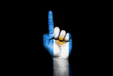 Mano Argentina