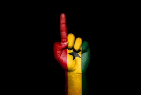 Mano Ghana