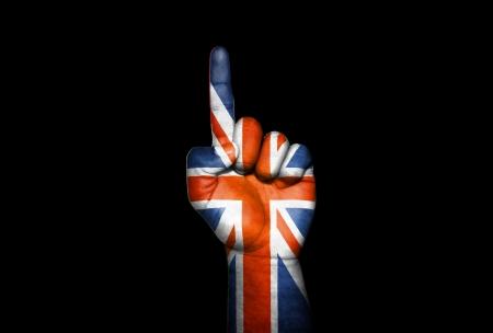 Mano Reino Unido