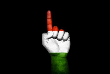 Mano Italia