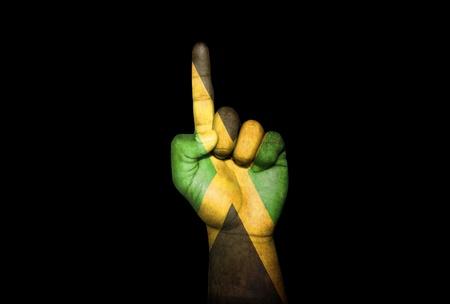 Mano Jamaica