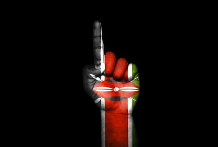 Mano Kenya