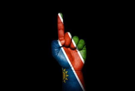 Mano Namibia