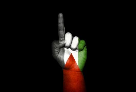 Mano Palestina