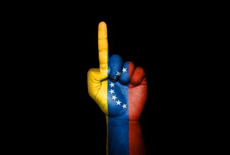 Mano Venezuela