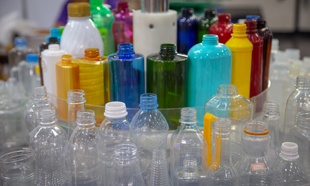 Variety of plastic bottle product form industrial manufacturer