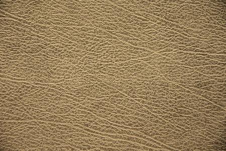 Photo pour brown leather texture background. - image libre de droit