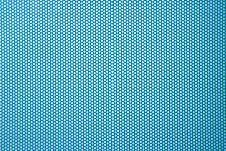 Foto de Blue Distress. Dot Texture Background. Dotted Texture. - Imagen libre de derechos