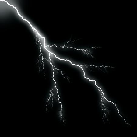 white thunder
