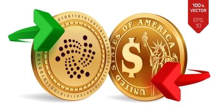 cryptocurrency iota exchange