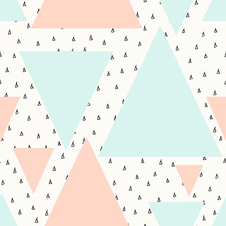 Modern And Stylish Geometric Design