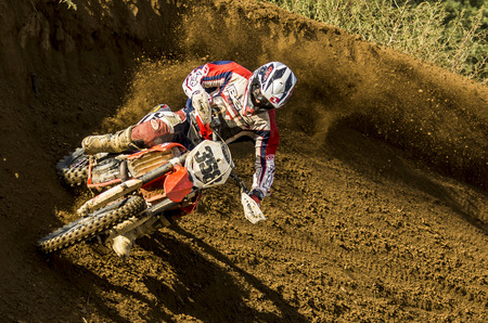 CATALAN LEAGUE OF MOTOCROSS