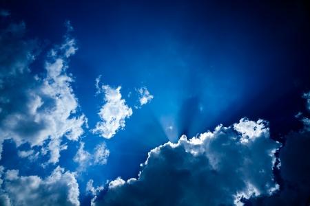 Hidden Sun Overhead