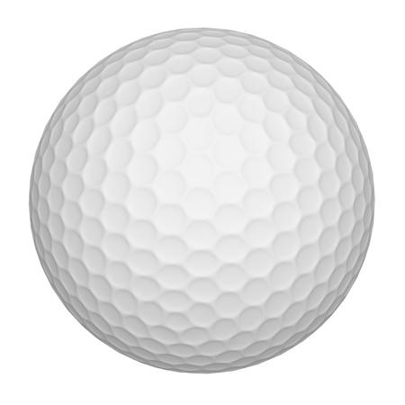 Golf Ball (white)