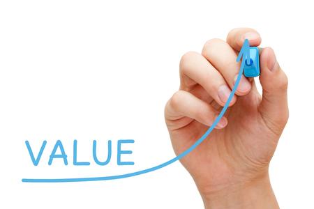 Increasing Value Graph Concept