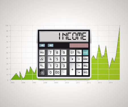 Calculator - Income