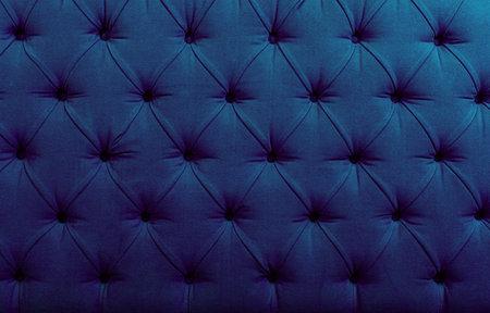 Photo pour pink textile with buttons - image libre de droit