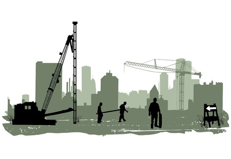Photo for construction  - Royalty Free Image