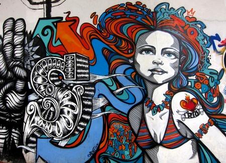 Rio Street Art