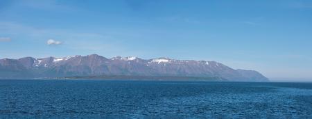 The Dalvik Fjord